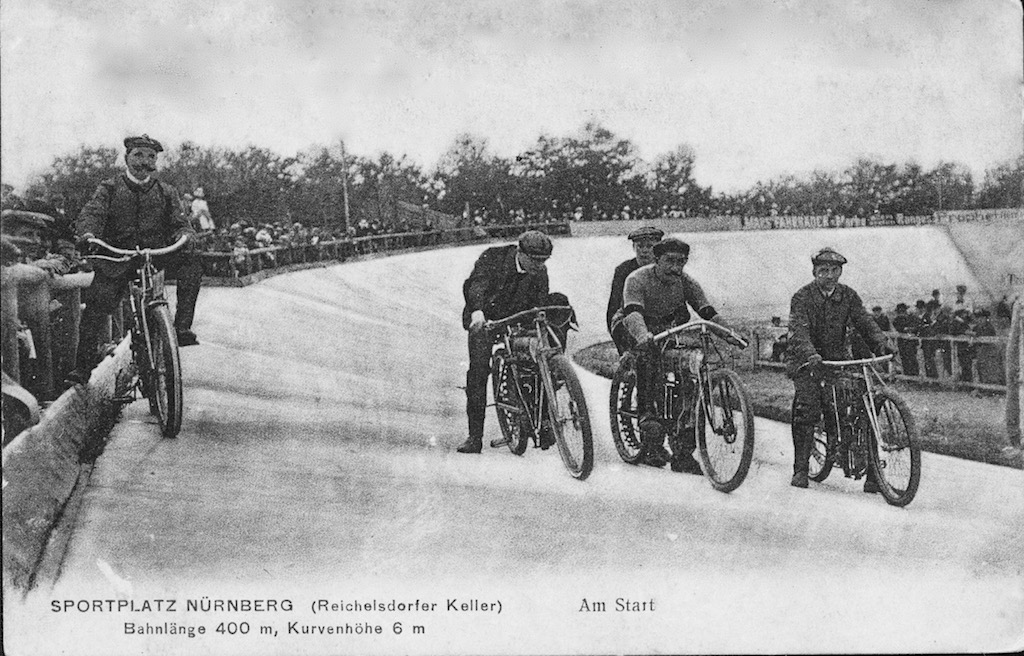 1906 Reichelsdorfer Keller